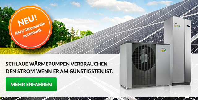 KNV Smart Price Adaption Schlaue Strompreisautomatik normal